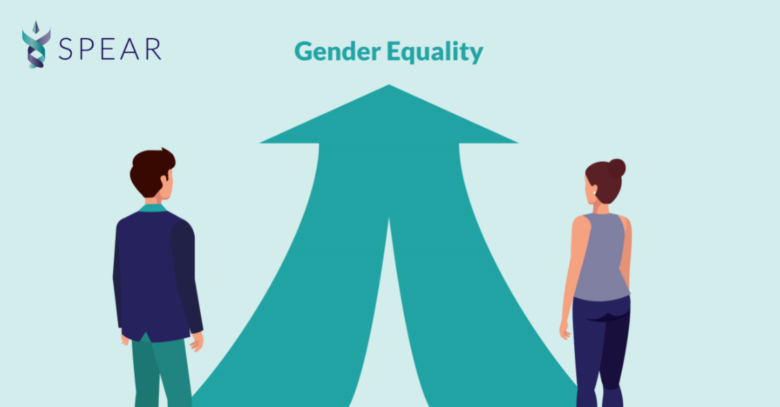 Linking experiences: a path for gender equality