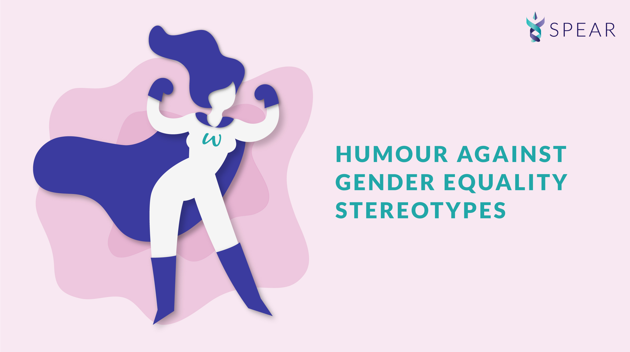 Humour against gender equality stereotypes