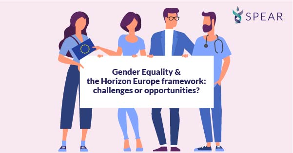 Gender Equality & the Horizon Europe framework: challenges or opportunities?