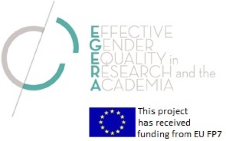 Effective Gender Equality in Research and the Academia