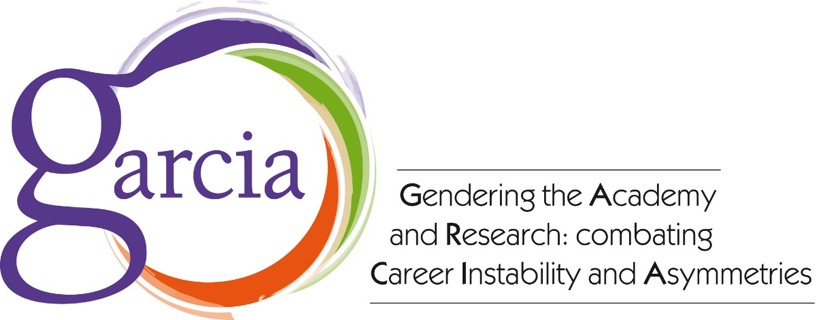 Gendering the Academy and Research: combating Career Instability and Asymmetries