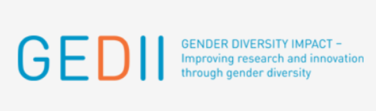 Gender Diversity Impact – Improving research and innovation through gender diversity