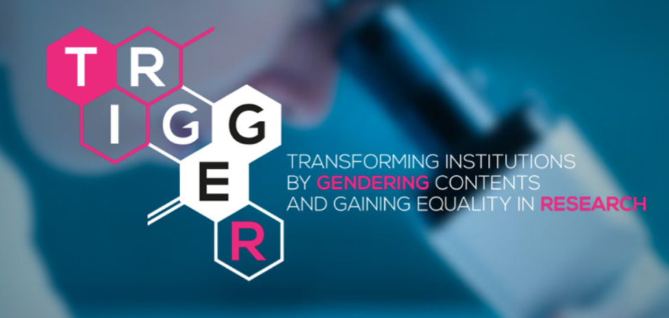 Transforming institutions by gendering contents and gaining equality in research