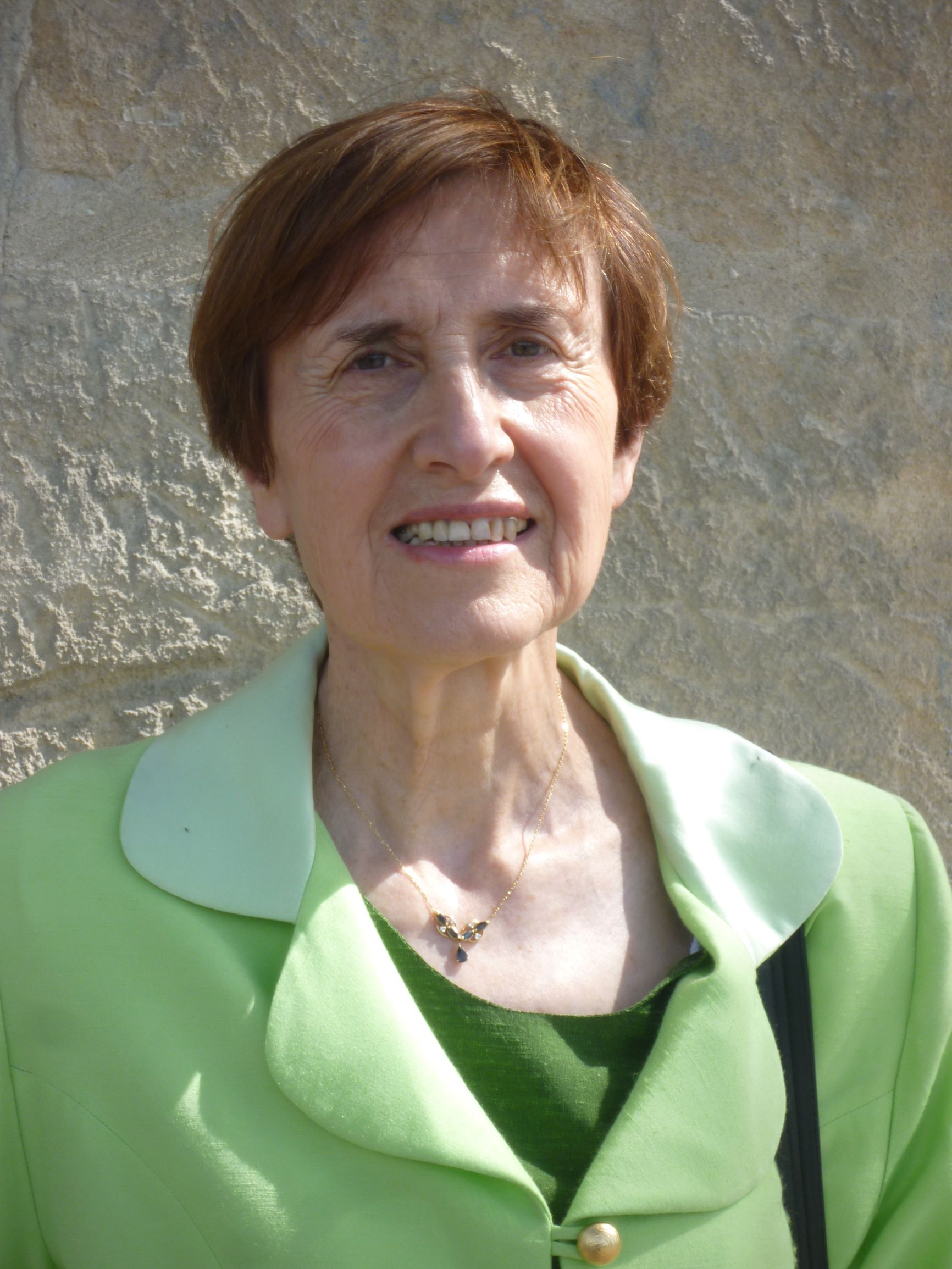 Prof. Claudine Hermann